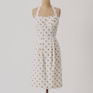 Anthropologie | Girls From Savoy Dress